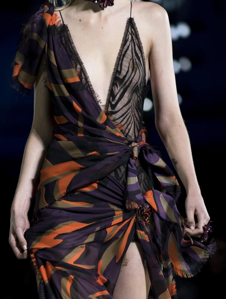 Milane FW Versace