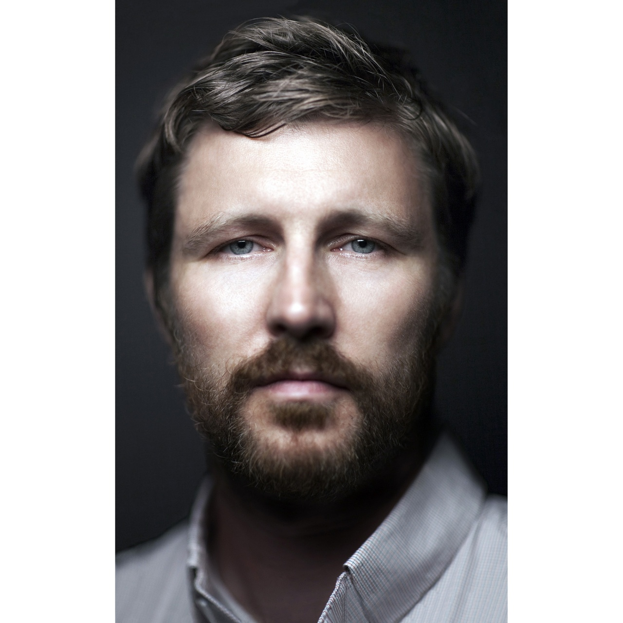 Film and television director Andrew Haigh