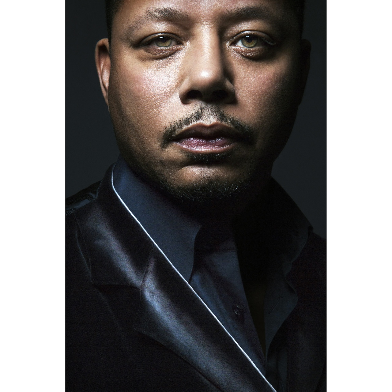 EMPIRE actor Terrence Howard