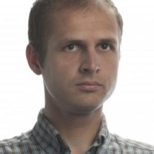 Sergey Kozmin