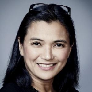 Bernadette Tuazon