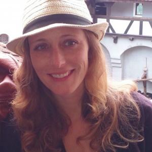 Kathryn Schroeder