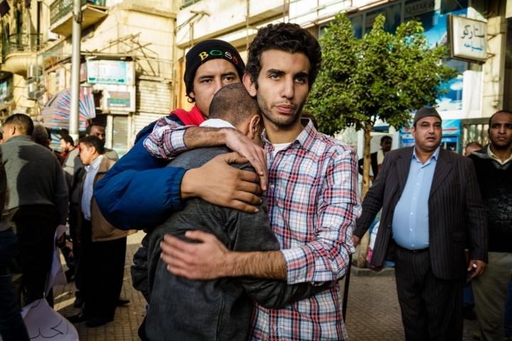 Tahrir Generation