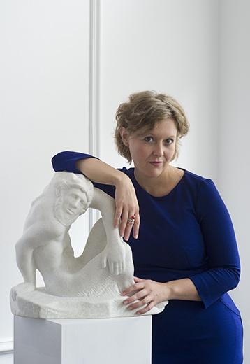 Vera Khorikova