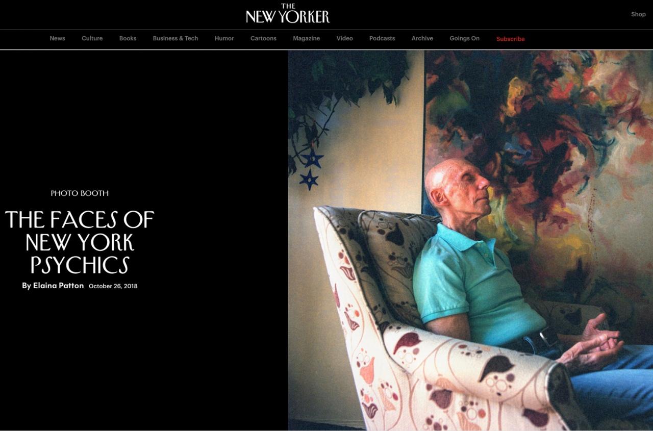 New York Psychics