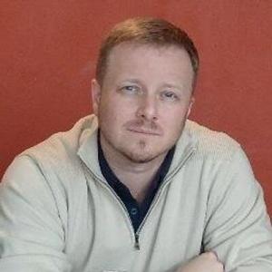 Matthew Sturgess