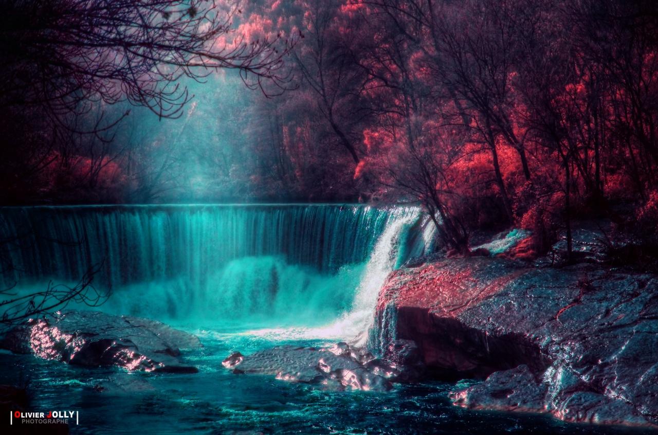 [Photo] Lost Paradise