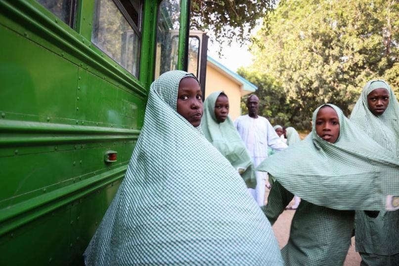 Norther Nigeria / Boko Haram
