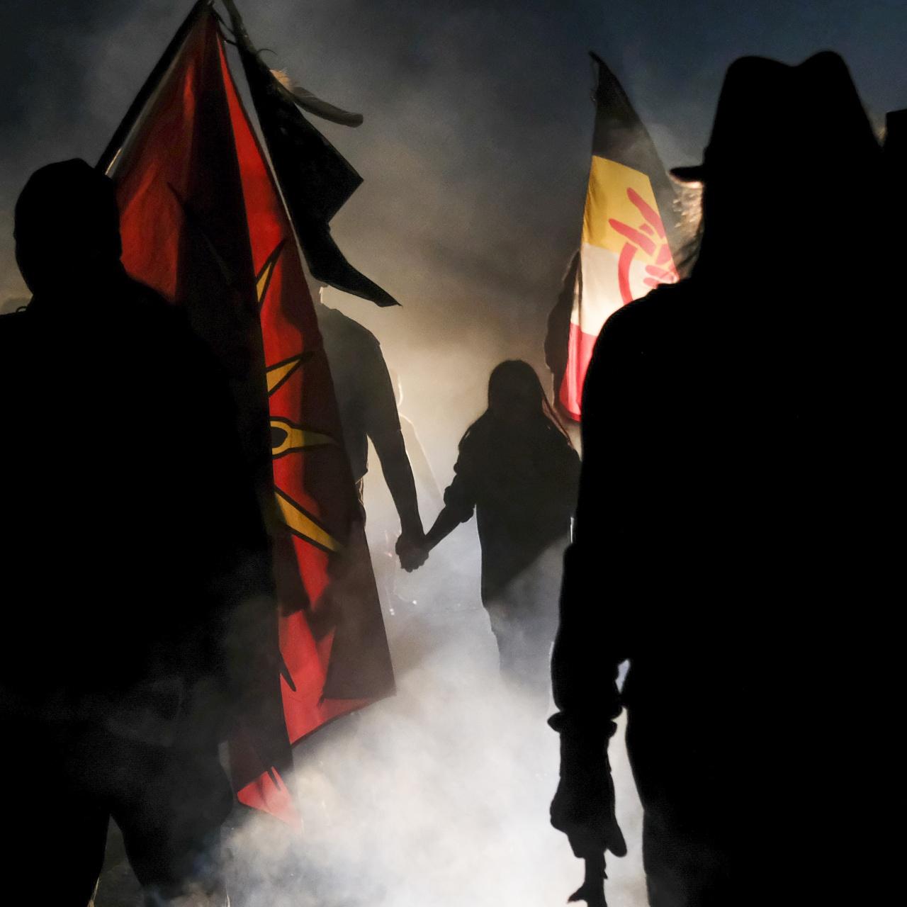 Indigenous Warriors