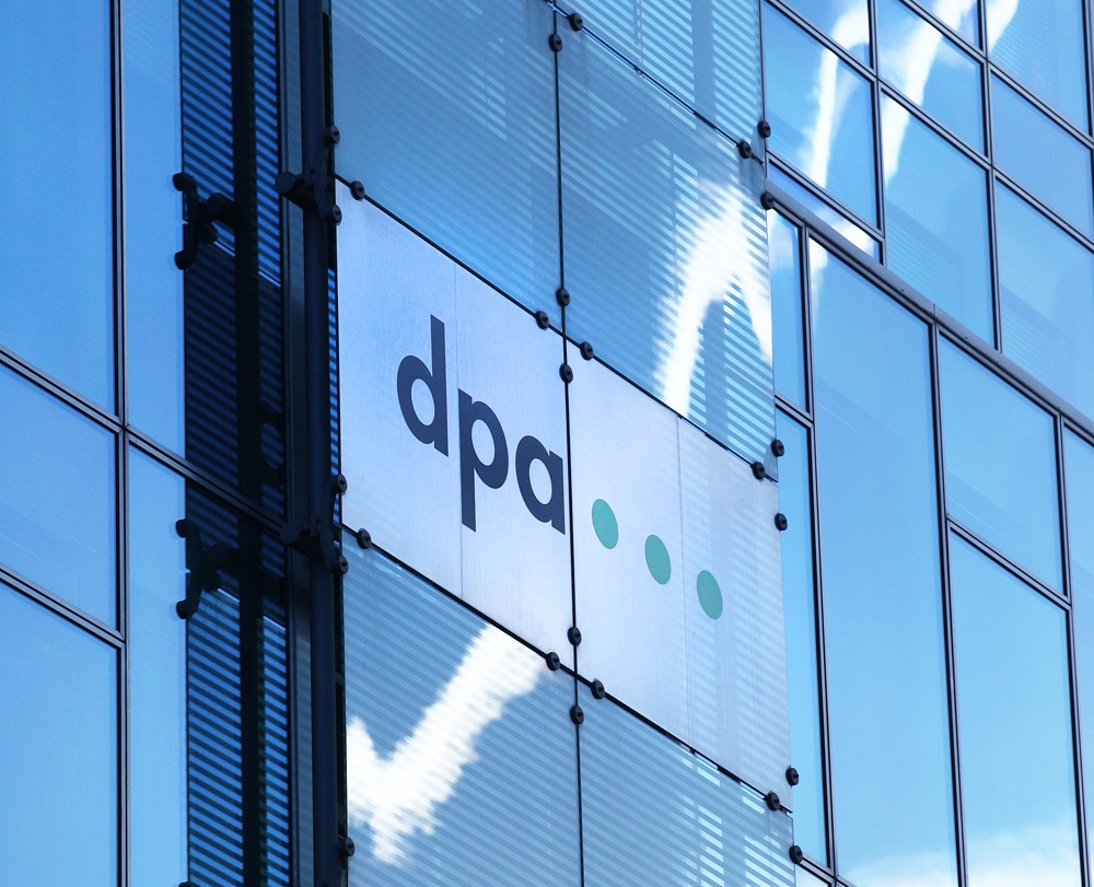 dpa in Berlin