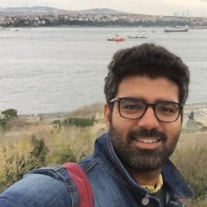 Sameer Raichur