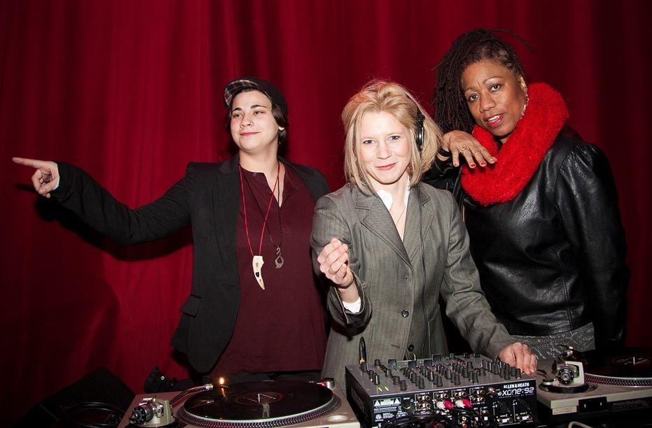 Detroit DJs