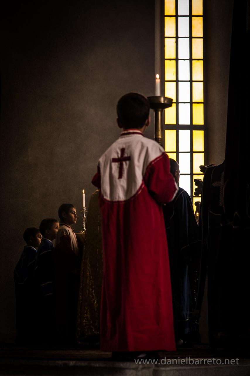 Nagorno Karabakh Religion