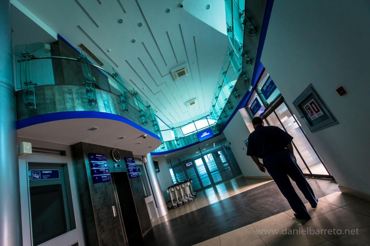 Nagorno Karabakh Airport
