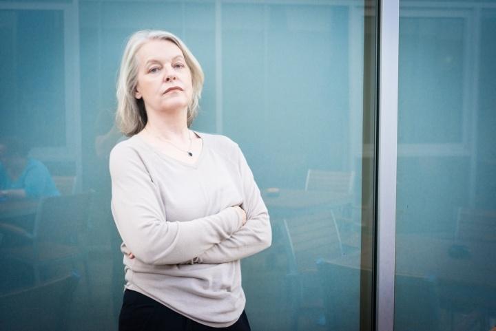 Marlene Streeruwitz, writer