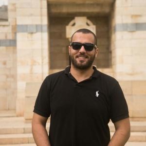 Mohamed Zaharna