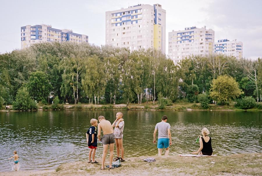 Avtozavod, Nizhniy Novgorod