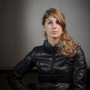 Anna Psaroudakis
