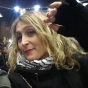 Cristina Mastrandrea