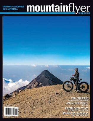 Mountain Flyer #49