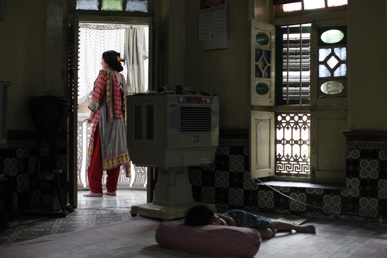 Karachi - Untitled 2