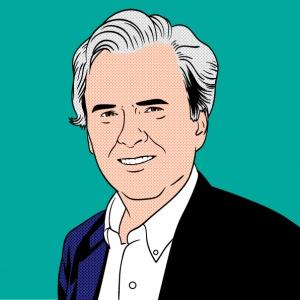 Robert McGarvey