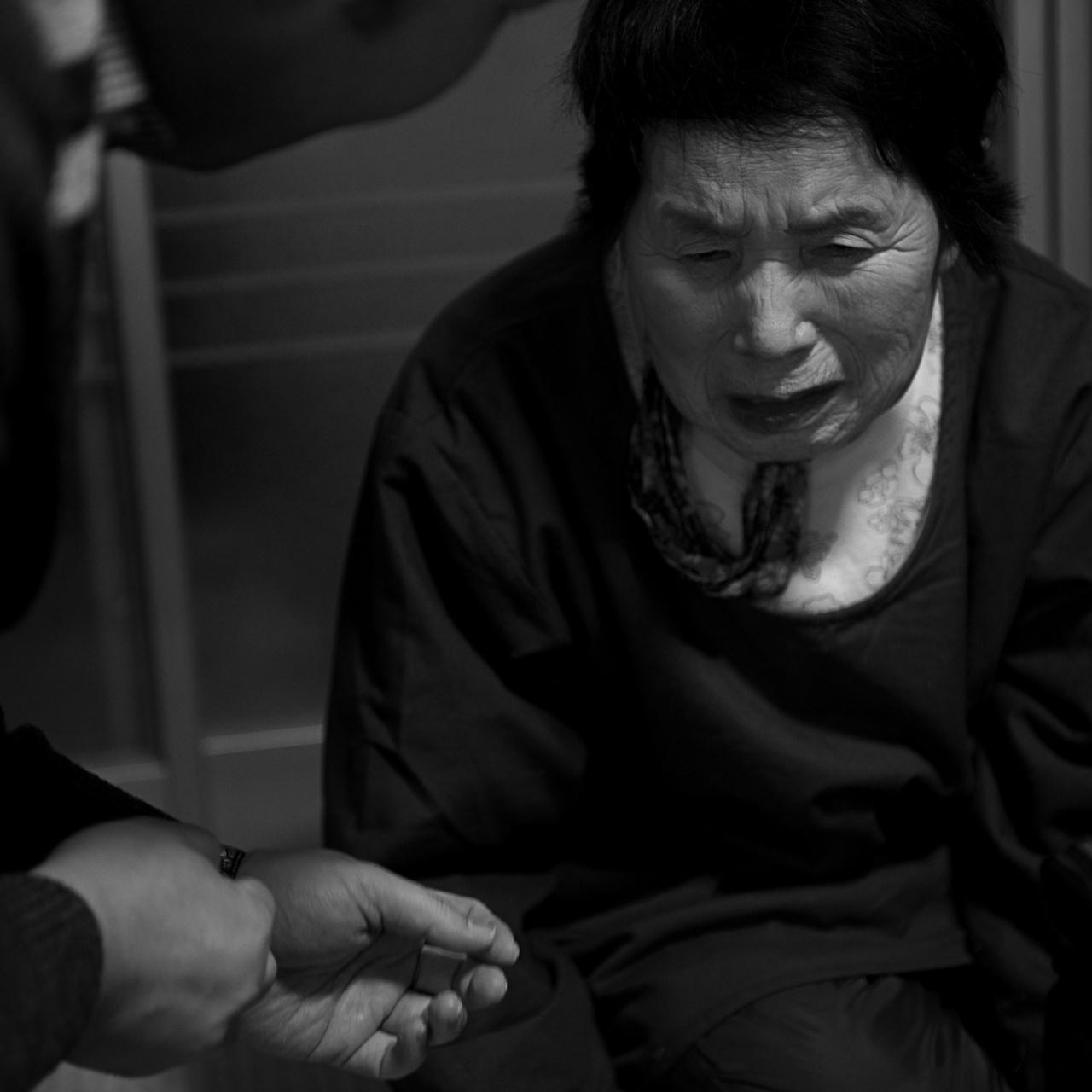 Death Row — Japan