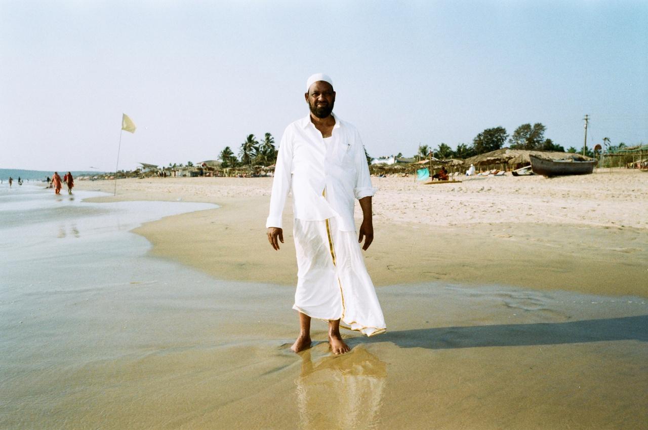 Candolim, Goa