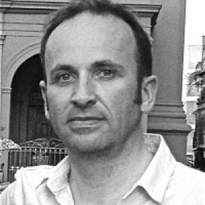 Rod Mackenzie