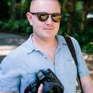 Scott Eisen