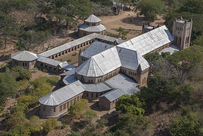 ST.PETERS ANGLICAN CATHEDRAL IN LIKOMA