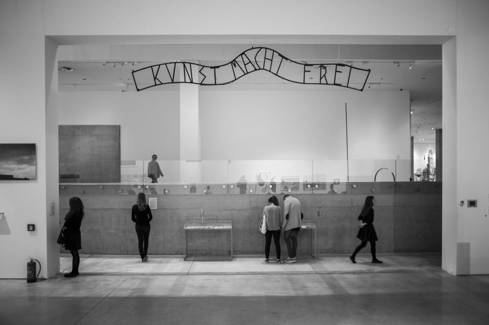 Museum of contemporary art Krakow