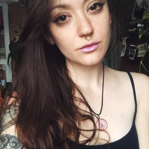 Brittany Sowacke
