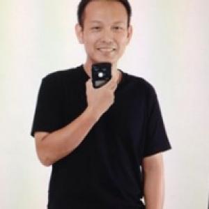 Maurice Tsai