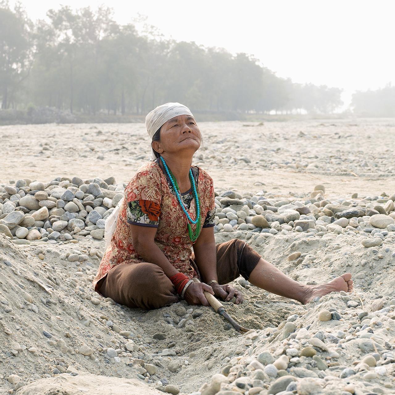 Bhutanese refugee, Nepal