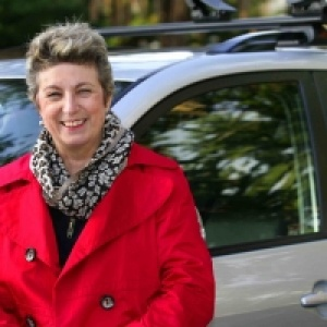 Liz Swanton