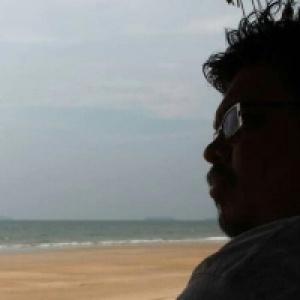 Shreyas Bhide