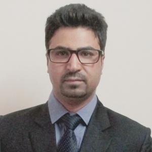 Tawqeer Hussain Sheikh