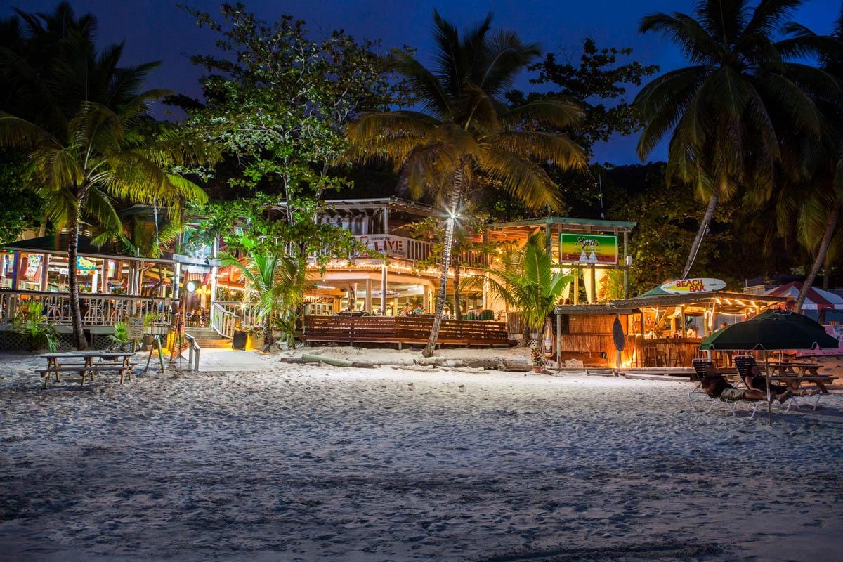BVI beach hotel