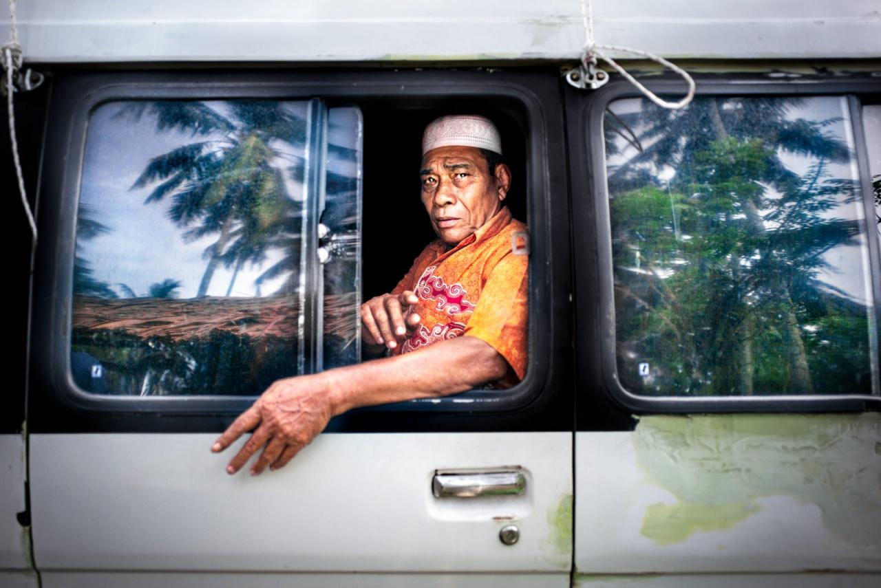 Sumatra: The Price of Palm