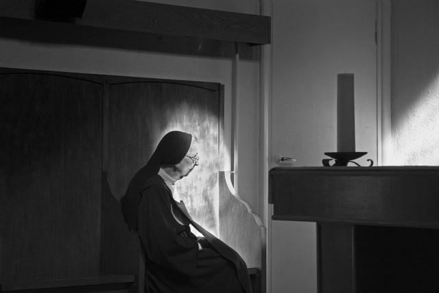 a nuns life