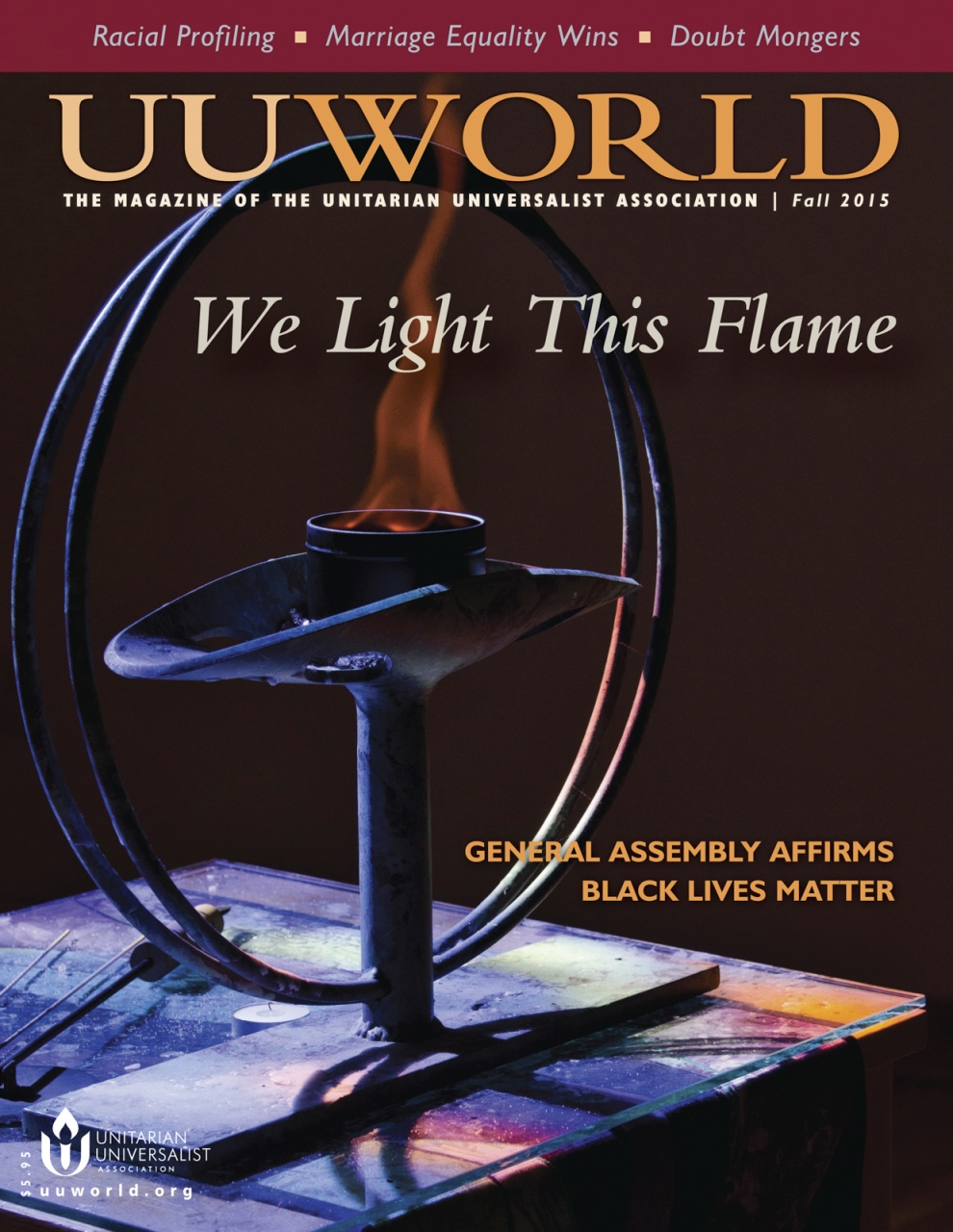 Spotlight on Durango: UU World Magazine