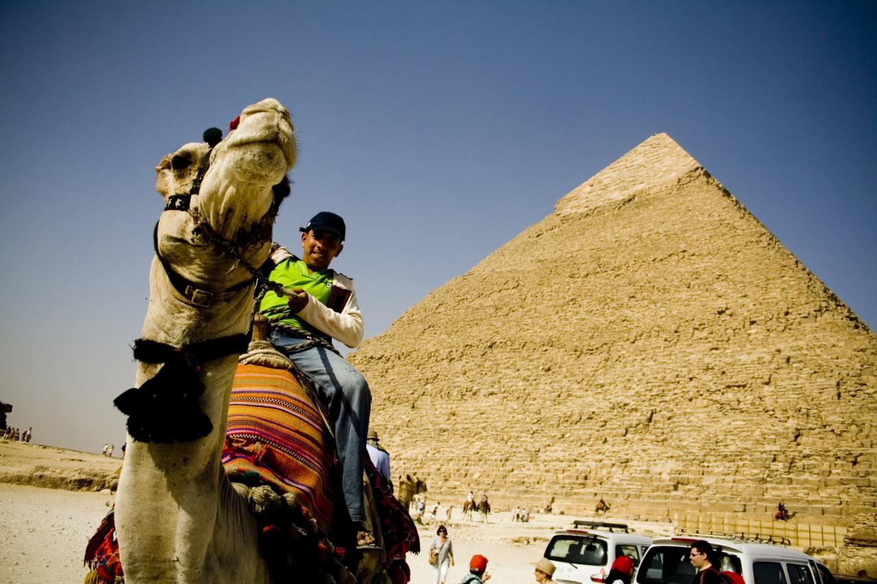 Israel & Egypt