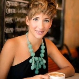 Shirine Saad
