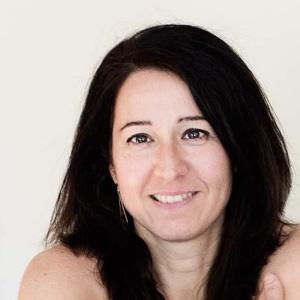 Stephanie Lamy