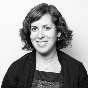 Kate Glicksberg