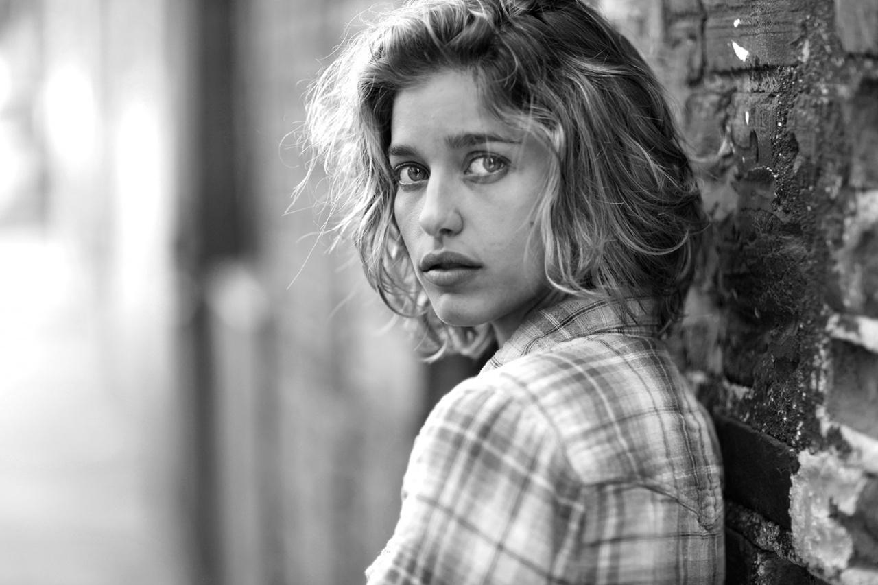 Evalena Marie