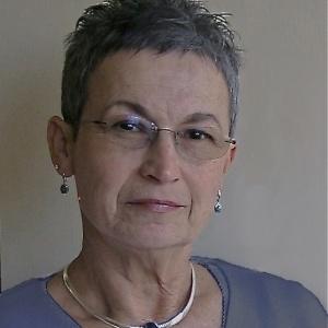 Judi Iranyi