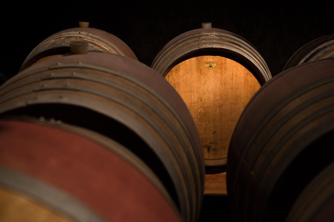 Corporate - wine