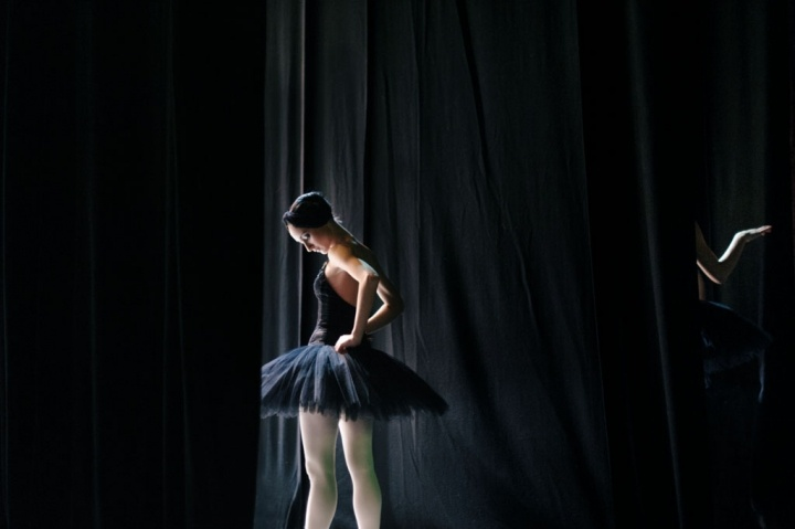 Swan Lake, Russian Ballet